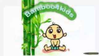 Интернет-магазин детских товаров из бамбука(Знакомьтесь! Интернет-магазин детских товаров из бамбука
