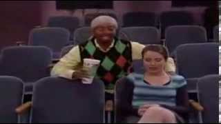 Mad TV- Can i have your number? parts 1 and 2