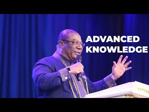 Advanced Knowledge