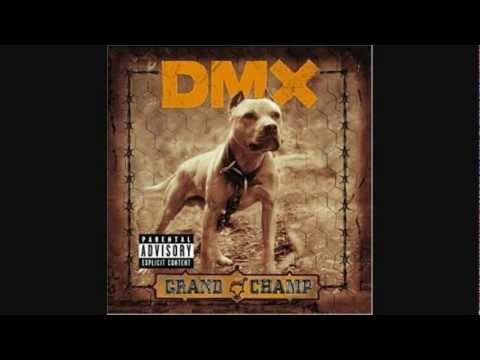 DMX  Get It On The Floor Lyrics HD