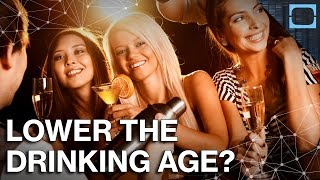 Should The US Lower Its Drinking Age?