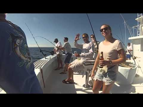 Destin Florida Deep Sea Fishing Jeremy Medinac FLA, FL