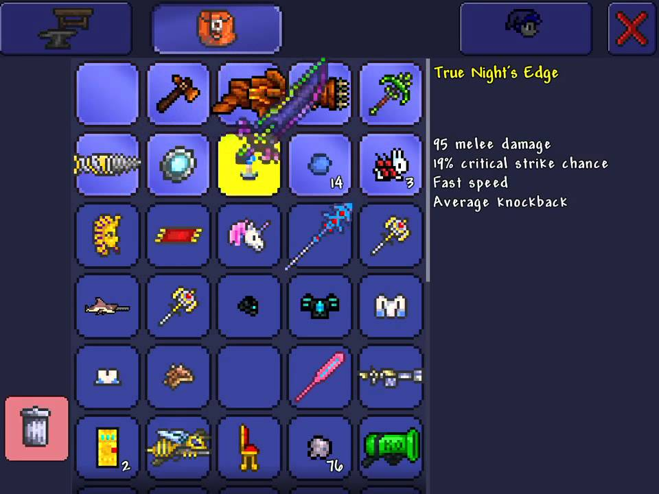 Terraria Solar Eclipse Items Youtube Nail gun, solar eclipse loot, terraria 1.3. terraria solar eclipse items