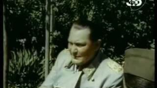Мгновения XX века 1946 - Суд в Нюрнберге