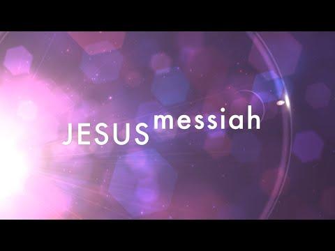 Jesus Messiah w/ Lyrics (Chris Tomlin)