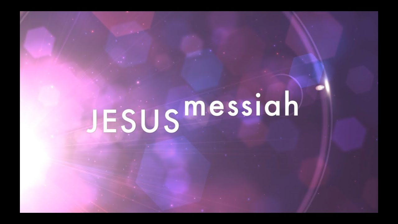 maxresdefault Jesus Messiah Chris Tomlin