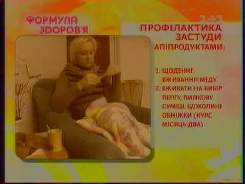 Профилактика гриппа -