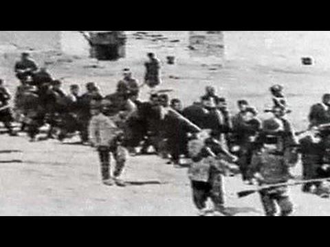 Бундестаг может признать геноцид армян: турки протестуют заранее