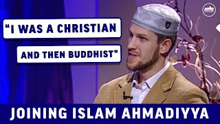 Journey To Islam | Jonathan Butterworth | Part 3