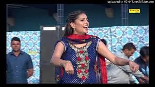 Chaska Red Farari Ka | चस्का रेड फरारी का | Sapna Hariyanvi | New Hariyanvi Stage Dance 2018