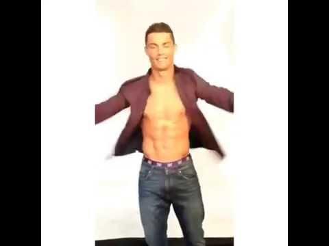 Cristiano Ronaldo In Pornographic Film