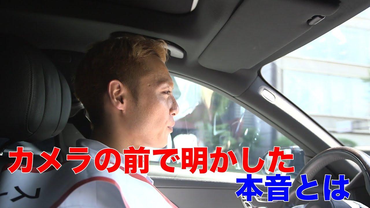 【東京都知事選挙】スーパークレイジー君カメラだけに語ってくれた本音