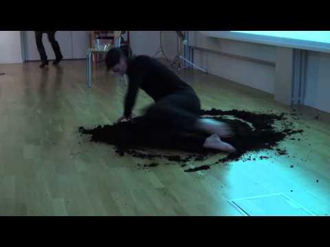 "Ada Auf Der Strasse - ""Performing Exhibitions"" -Displaying Digital Art and Media"
