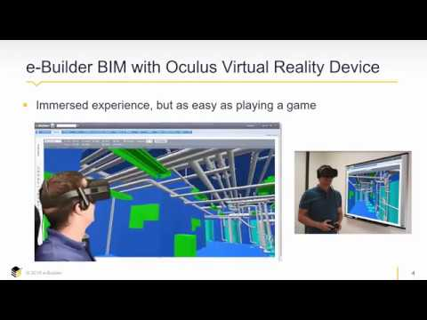 e-Builder: BIM for Construction Owners