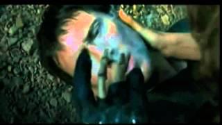 Diamond eyes - Shinedown - Batman/Ghosttrider tribute