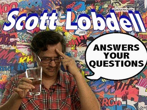 Ask Scott Lobdell, DC Universe Comic Book Writer, Anything!