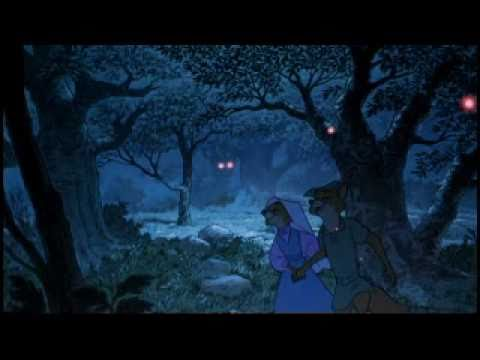 Robin Hood Disney Version German Youtube
