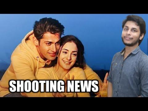Ek Duje Ke Vaaste 2 Shooting News | Kanika Kapur & Mohit ...