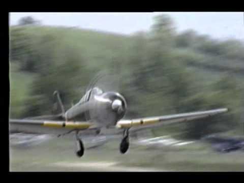 Enniskillen airshow 1991