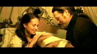 Mads Mikkelsen- A Royal Affair Extended Scene 3