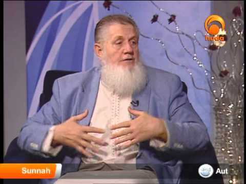 Good Answer, Burka - Malik Evangelatos, Guest Yusuf Estes