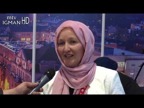 Bosnian Guide on Sarajevo Halal Fair - MTV Igman
