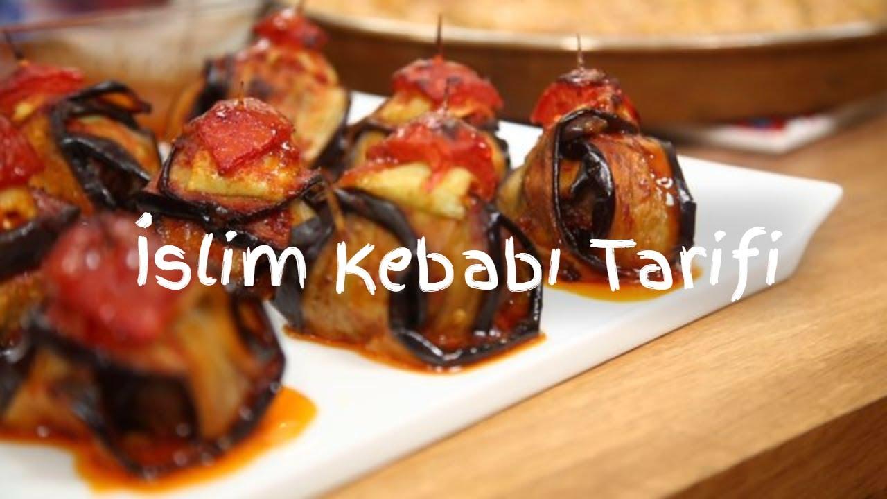 İslim Kebabı Tarifi