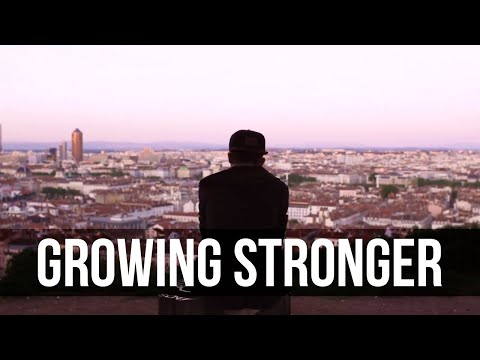 WHIST - Growing Stronger [MUSIC VIDEO]