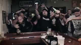 HOOLIGANS- Grizz Rock, Jimmy Con, The Shark, G fella, Salese, Mikey Knuckles