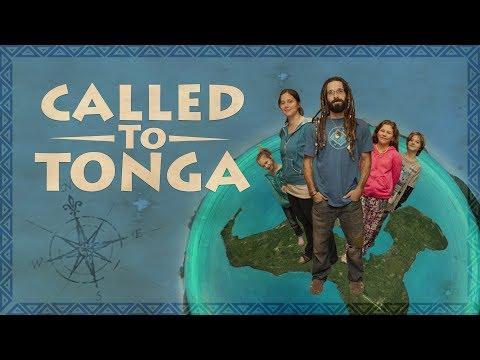 Called To Tonga | Full Documentary