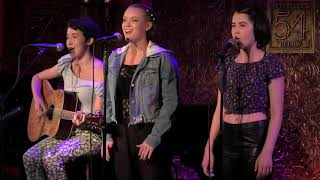 FULL OCEANBORN SHOW (54 Below)