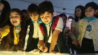 видео Экскурсия в Культурном центре Гейдара Алиева