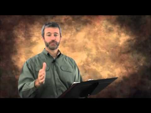Biblical Signs Of Maturity For Young Men  Courtship Session #6  -Christian Sermon By  Paul Washer