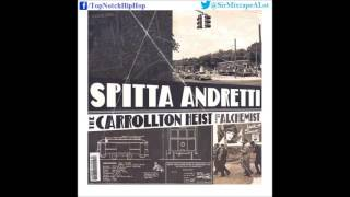 Curren$y - The Mack Book {Prod. Alchemist} [Carrollton Heist]