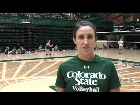 AVCA Video Tip of the Week: Five Things that Make a Good Libero