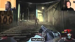 KSIOlajidebt Plays | Zombies with JayEx23 - Moon