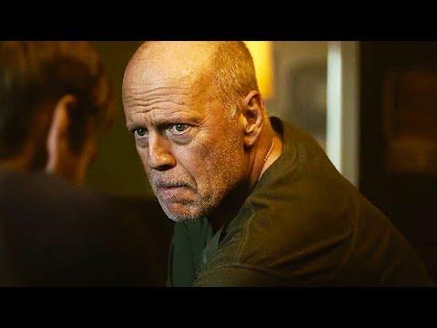 Bruce Willis regresa a la acción en Survive the Night