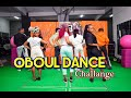 Gambar cover BENGALA - DJ SHYNE FT DJ XANDY #oboulchallange Dance