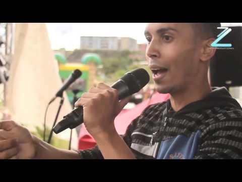 Dirkangel Sobrenatural   Concierto Rescate Venezuela Music Life