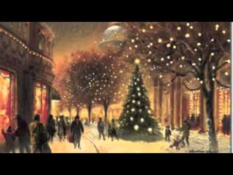 A Canadian brass christmas suite - YouTube