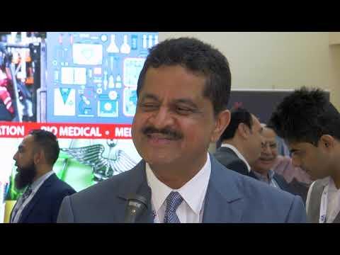 Thumbay Group - Arab Health TV