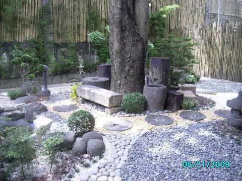 Bryan 39 s garden and landscaping philippines youtube for Garden design ideas in philippines