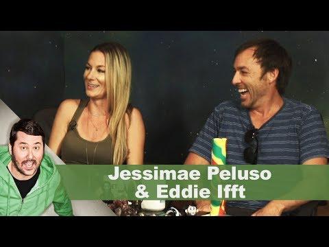 Jessimae Peluso & Eddie Ifft | Getting Doug with High