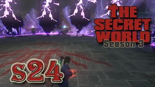 The Secret World S3.024 - The Angry Earth Part 6 - Klein Talks