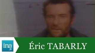 Eric Tabarly vainqueur de la transat en solitaire 76 - Archive INA