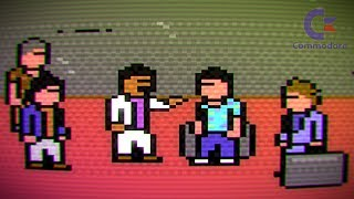 GTA: Vice City (made in 1989)