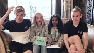 Marcus and Martinus Interview at Bergen   Before Concerts at Bergen 11.08.18
