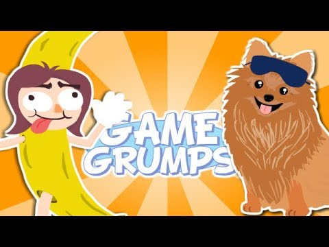 Game Grumps Animated  Dad Jokes Seven
