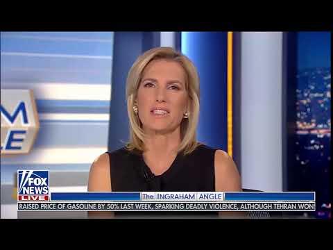 The Ingraham Angle 11/21/19   Breaking Fox News November 21, 2019