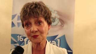 16° Festival del Cinema Europeo: Intervista con Milena Vukotic